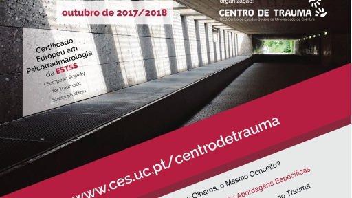 III Course on Psychotraumatology of the Trauma Centre/CES