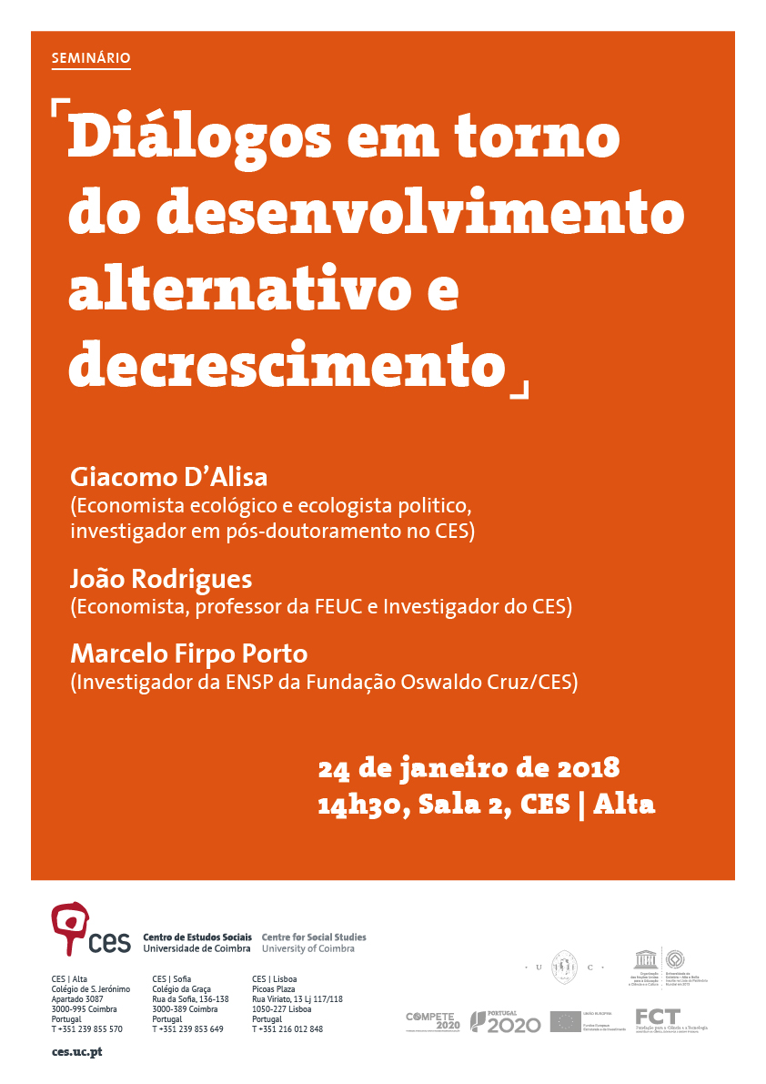 "Dialogues on Alternative Development and Degrowth<span id=""edit_18229""><script>$(function() { $('#edit_18229').load( ""/myces/user/editobj.php?tipo=evento&id=18229"" ); });</script></span>"