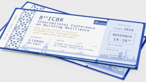 International Conference on Building Resilience
