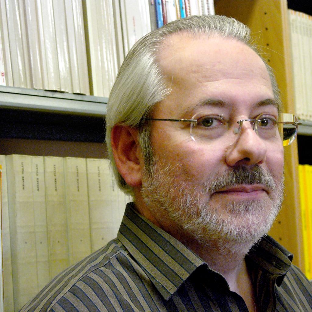 António Sousa Ribeiro awarded the APT/SPA Grand Prize for Literary Translation 2017