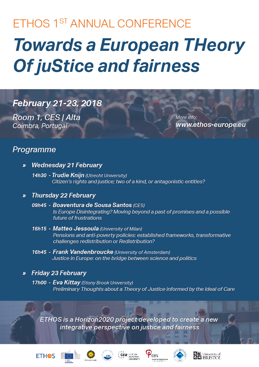 "Towards a European THeory Of juStice and fairness<span id=""edit_18872""><script>$(function() { $('#edit_18872').load( ""/myces/user/editobj.php?tipo=evento&id=18872"" ); });</script></span>"