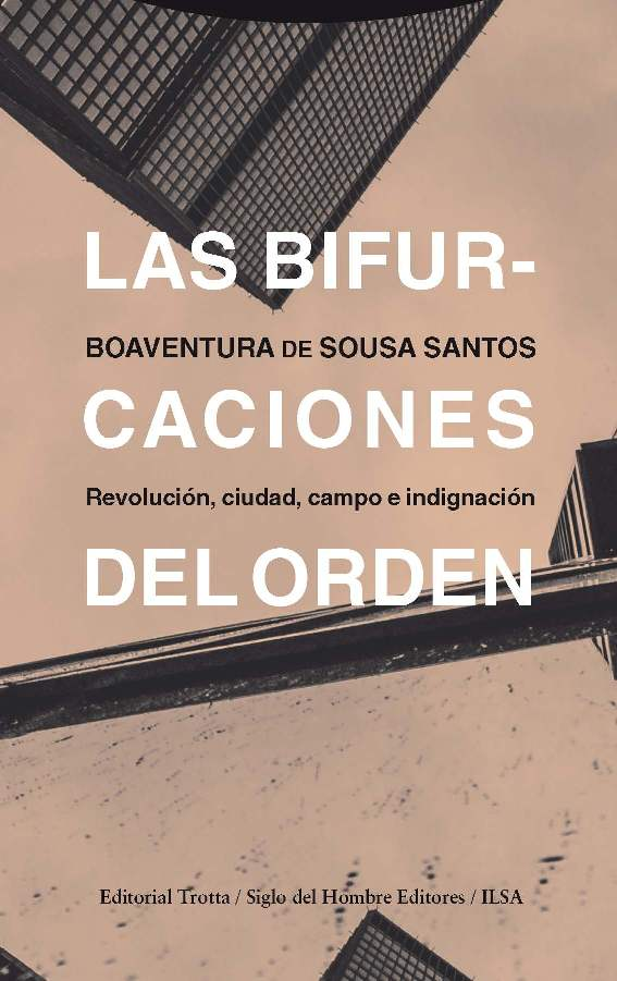 «Las Bifurcaciones del Orden» de Boaventura de Sousa Santos