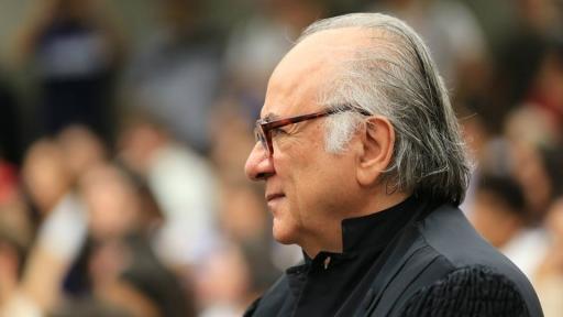 Boaventura de Sousa Santos distinguished by CLACSO