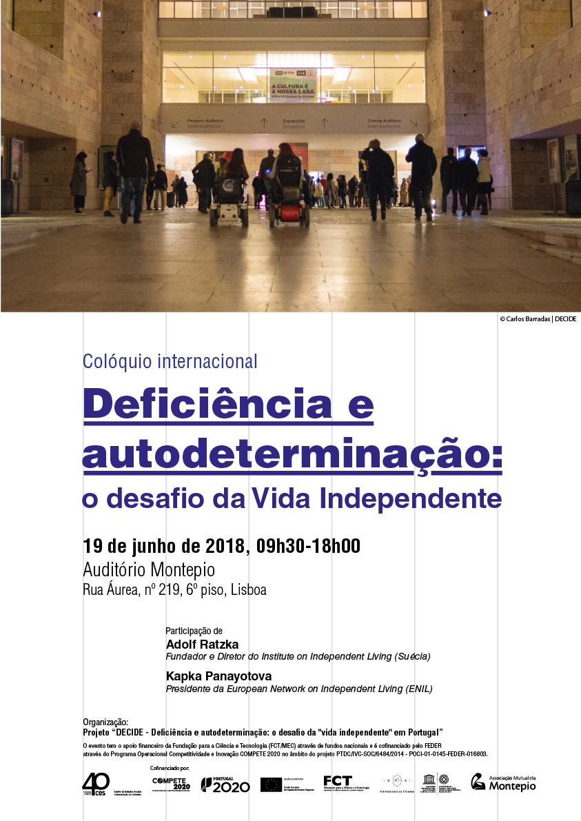 "Deficiency and Self-Determination: The Challenge of Independent Living<span id=""edit_19789""><script>$(function() { $('#edit_19789').load( ""/myces/user/editobj.php?tipo=evento&id=19789"" ); });</script></span>"
