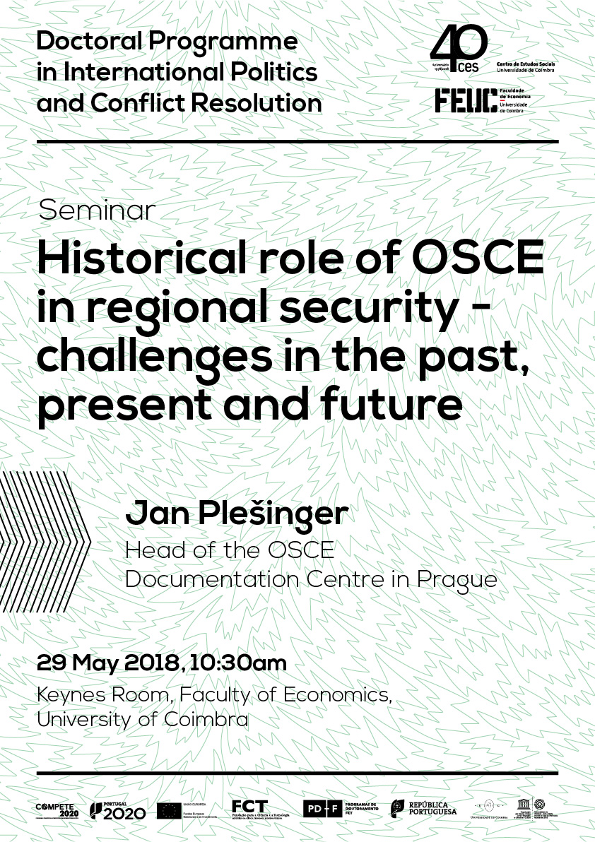 "Historical role of OSCE in regional security - challenges in the past, present and future<span id=""edit_19925""><script>$(function() { $('#edit_19925').load( ""/myces/user/editobj.php?tipo=evento&id=19925"" ); });</script></span>"