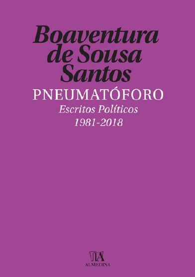 «Pneumatóforo» de Boaventura de Sousa Santos