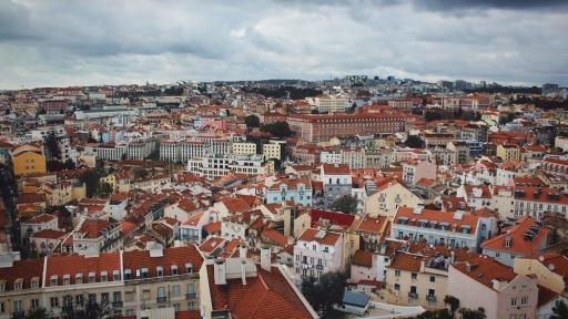 Projeto de investigação «FINHABIT – Viver em Tempos Financeiros: Habitação e Produção de Espaço no Portugal Democrático»