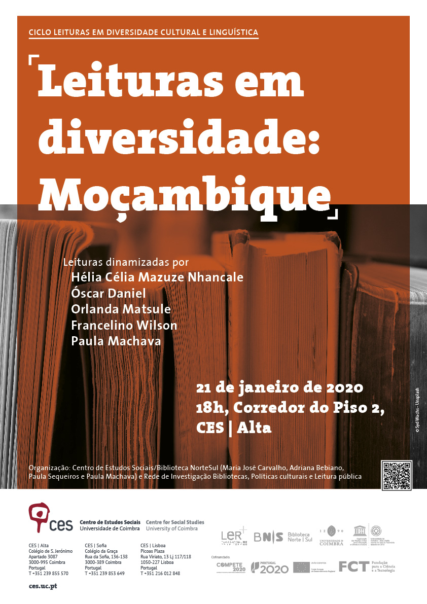 "Leituras em diversidade: Moçambique<span id=""edit_27889""><script>$(function() { $('#edit_27889').load( ""/myces/user/editobj.php?tipo=evento&id=27889"" ); });</script></span>"