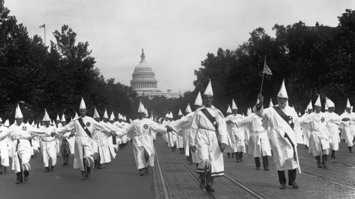 Legacy of Bigotry: the 1920s Ku Klux Klan and american anti-immigrant rage