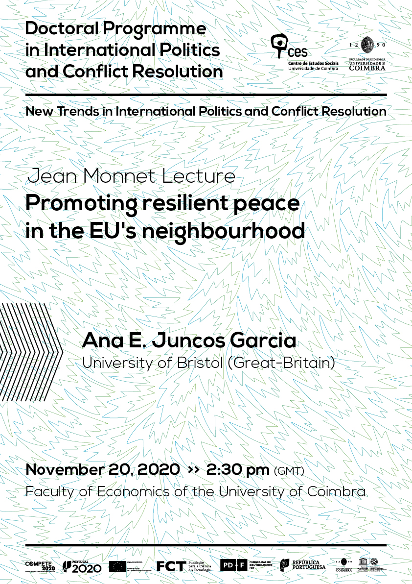 "Promoting resilient peace in the EU's neighbourhood<span id=""edit_31446""><script>$(function() { $('#edit_31446').load( ""/myces/user/editobj.php?tipo=evento&id=31446"" ); });</script></span>"