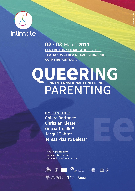 Queering Parenting 2017 - Registration