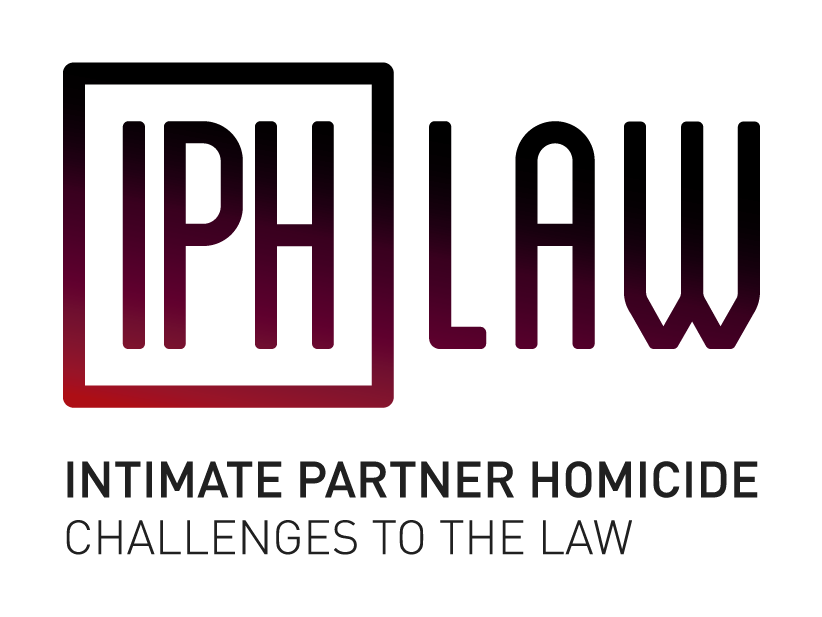 Intimate partner homicide: challenges to the law